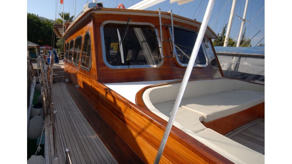 5 Cabin Gulet For Sale (34)