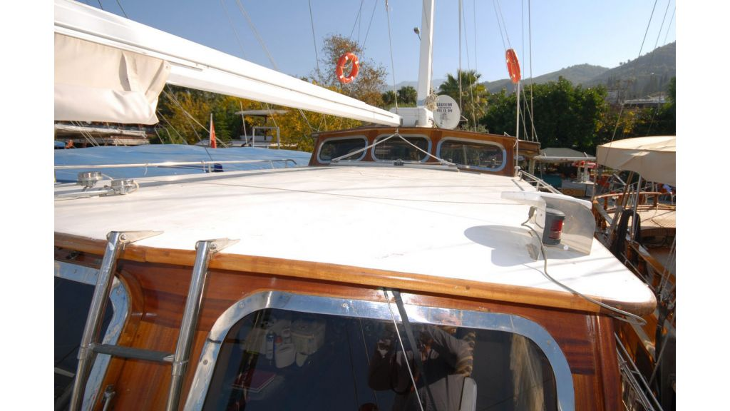 5 Cabin Gulet For Sale (35)