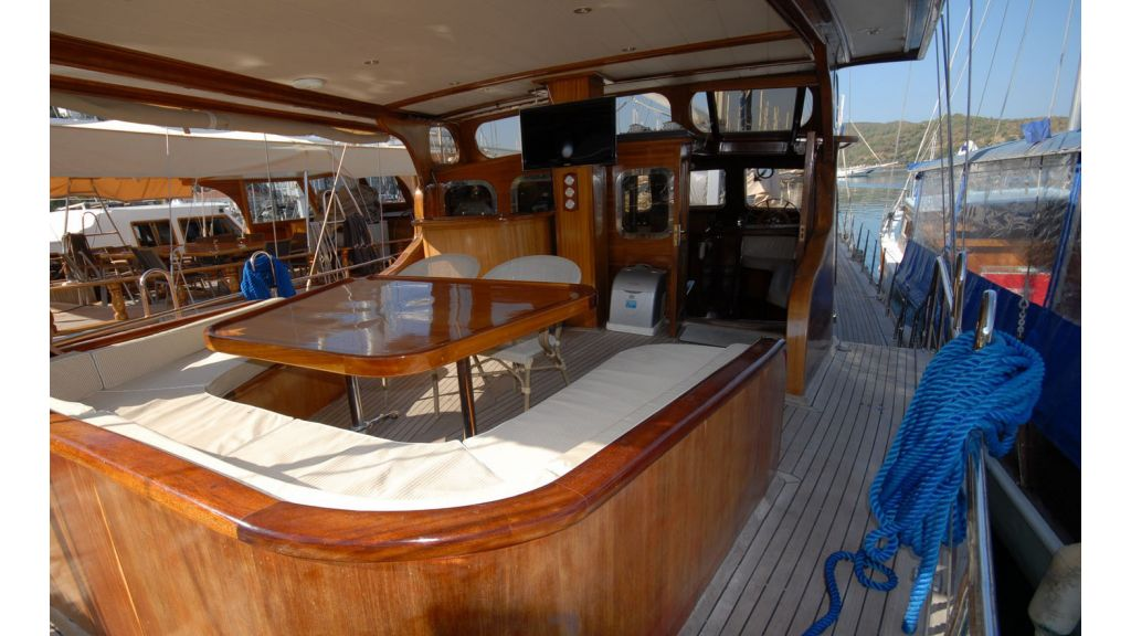 5 Cabin Gulet For Sale (36)