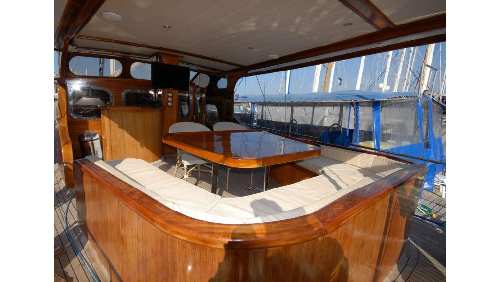 5 Cabin Gulet For Sale (37)