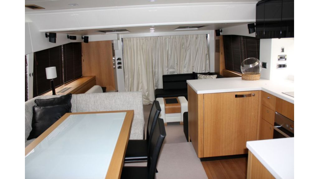 Sunseeker Manhattan 63  (19)