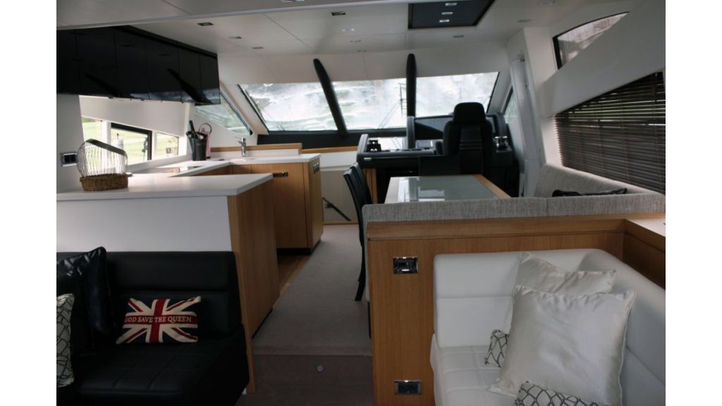 Sunseeker Manhattan 63  (22)
