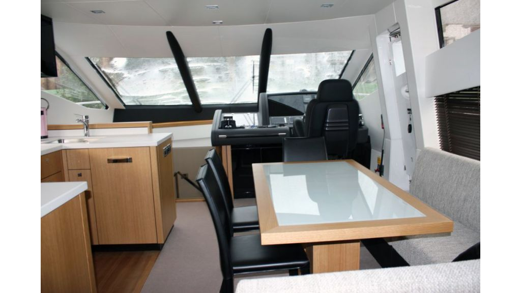 Sunseeker Manhattan 63  (25)