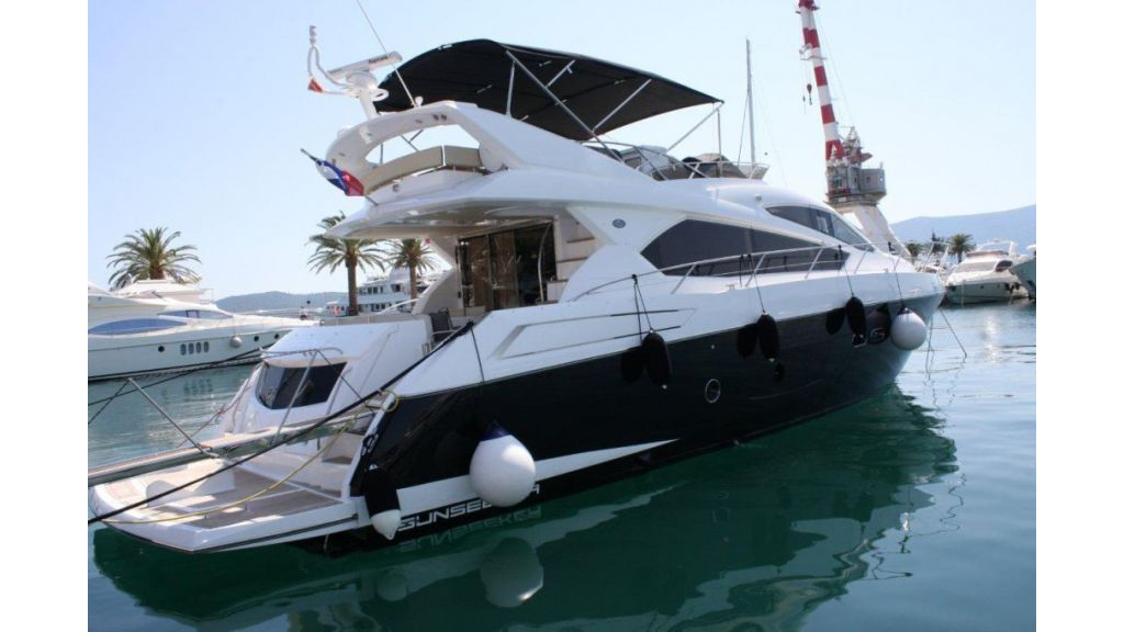 Sunseeker Manhattan 63  (29)