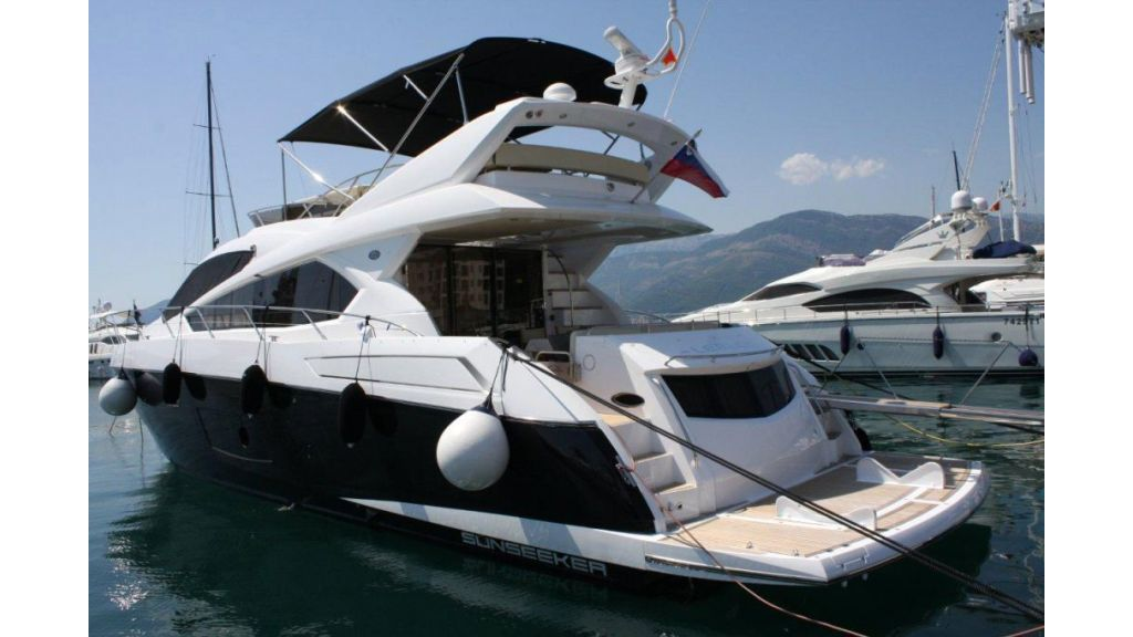 Sunseeker Manhattan 63  (30)