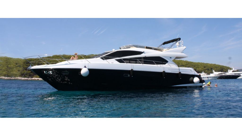 Sunseeker Manhattan 63  (31)