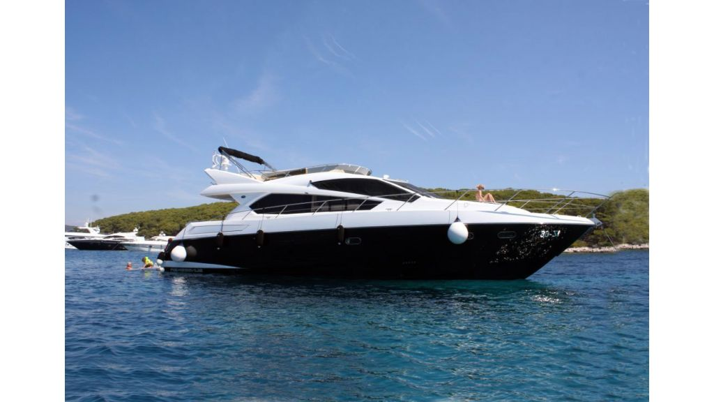 Sunseeker Manhattan 63  (32)