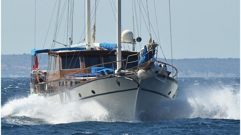 25m Gulet For Sale (1)