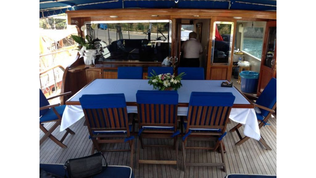25m Gulet For Sale,