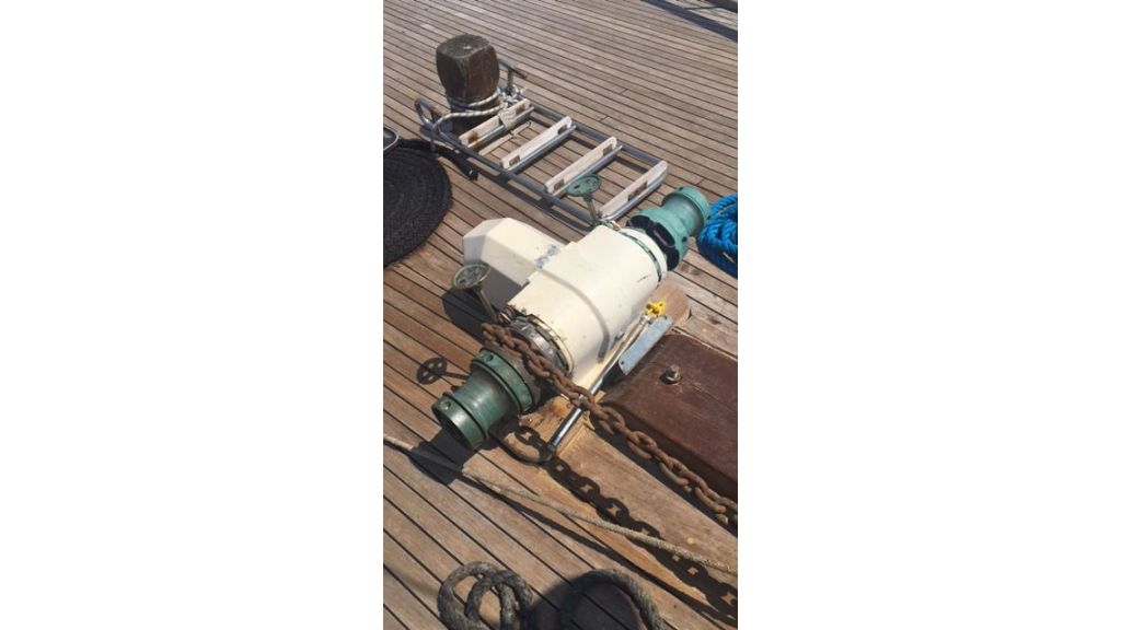 25m Gulet For Sale (25)
