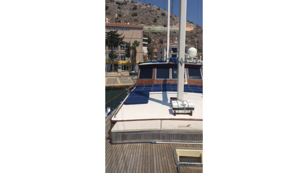 25m Gulet For Sale (27)