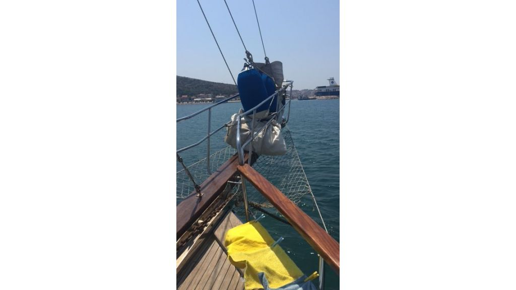 25m Gulet For Sale (30)