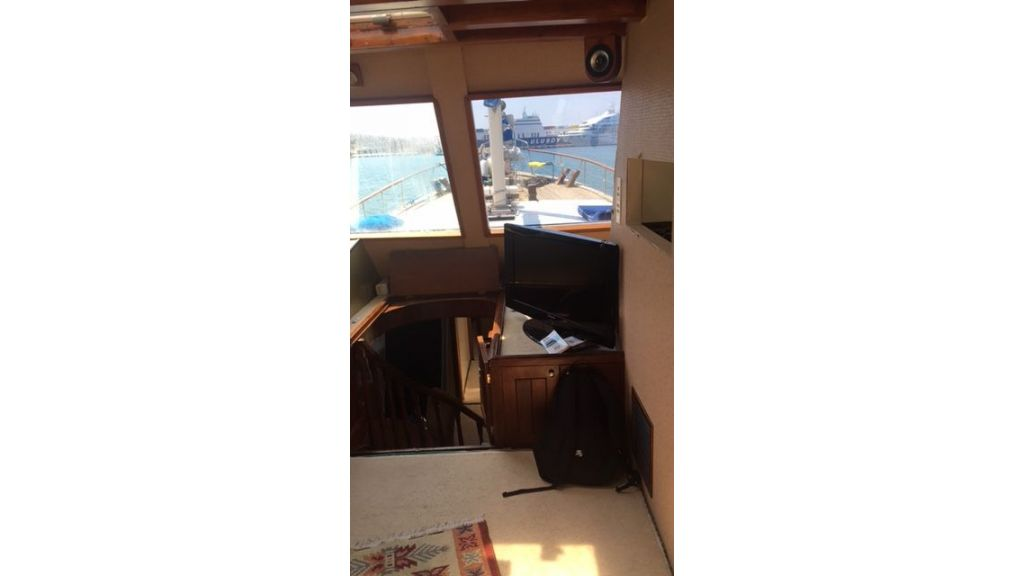 25m Gulet For Sale (38)