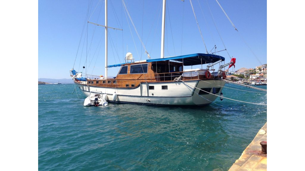 25m Gulet For Sale (4)