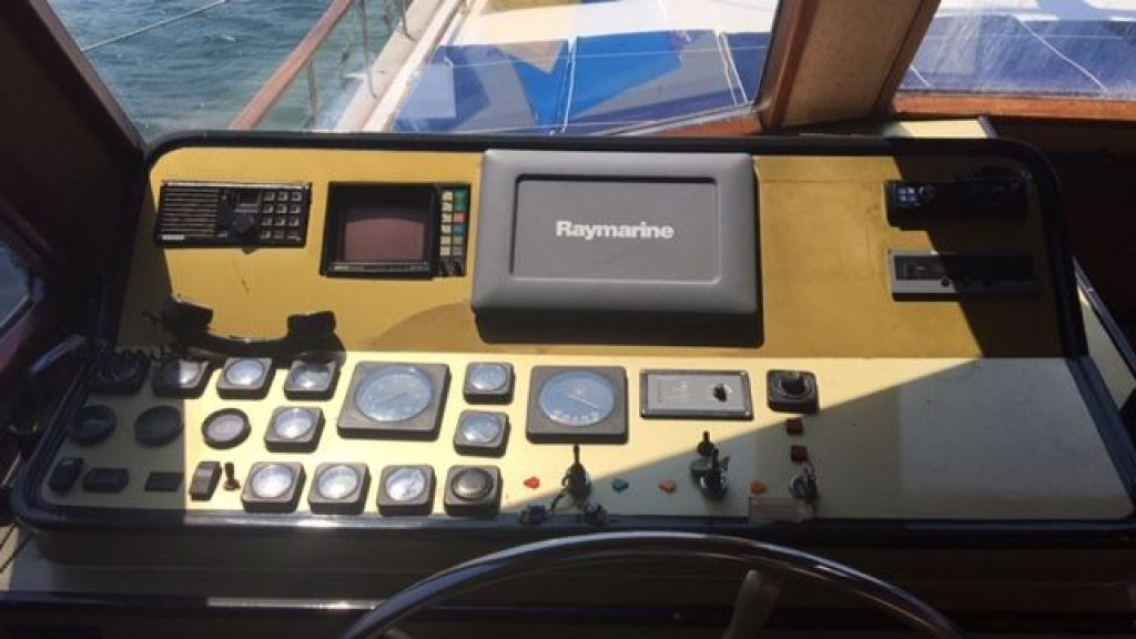 25m Gulet For Sale (51)