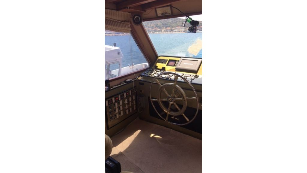 25m Gulet For Sale (52)