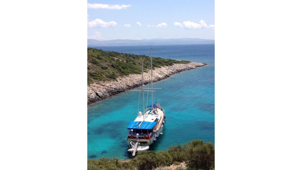25m Gulet For Sale (6)