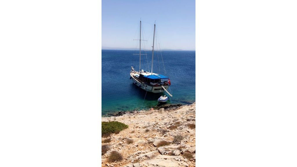 25m Gulet For Sale (7)