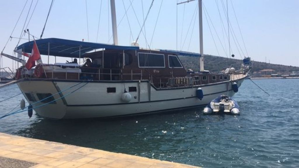 25m Gulet For Sale (8)