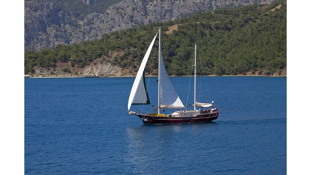 22 M Gulet for sale (2)