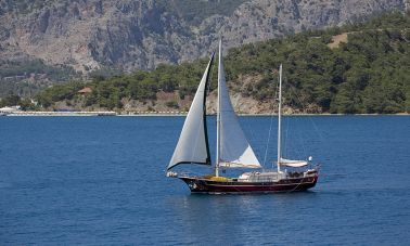 22 M Gulet for sale (3)