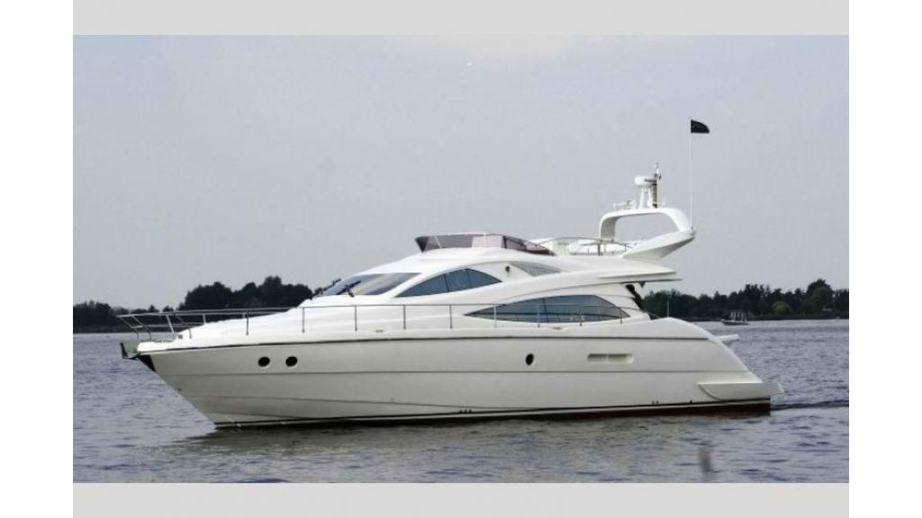 Aicon 54 For charter yacht  (1)