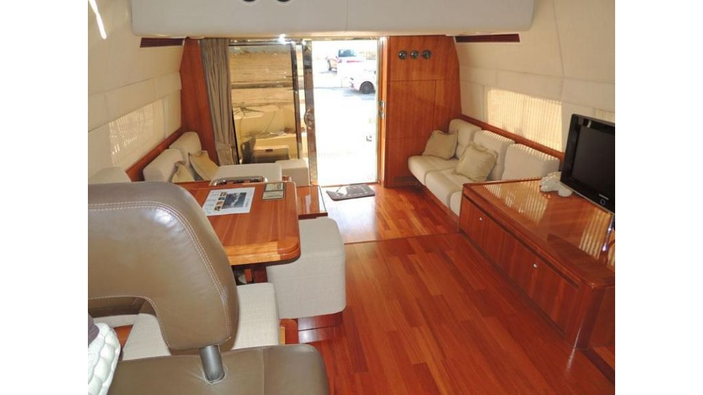 Aicon 54 For charter yacht  (10)