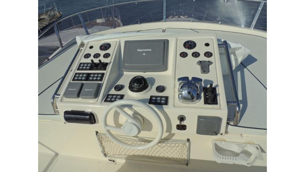 Aicon 54 For charter yacht  (2)