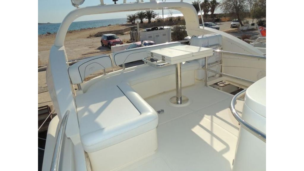 Aicon 54 For charter yacht  (3)