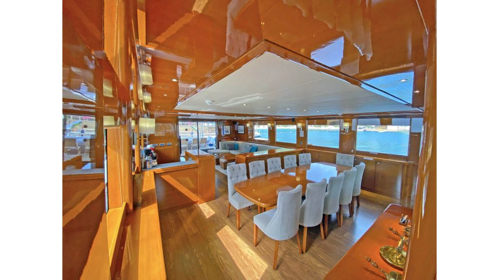 Gulmaria luxury sailing yacht (42)