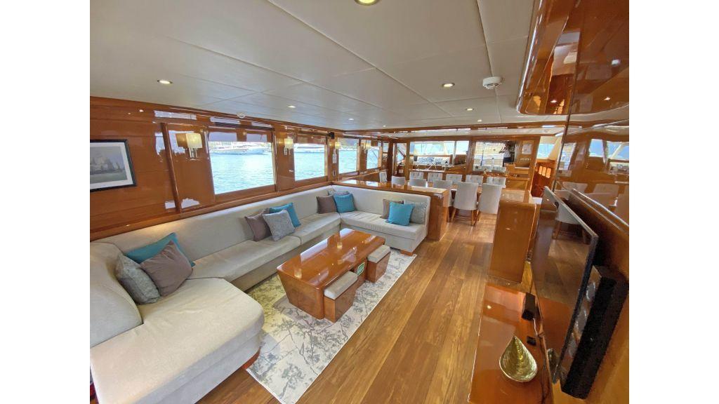 Gulmaria luxury sailing yacht (43)