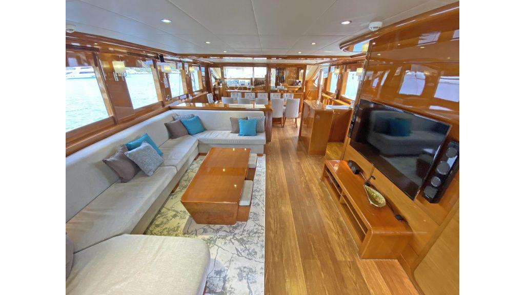 Gulmaria luxury sailing yacht (44)