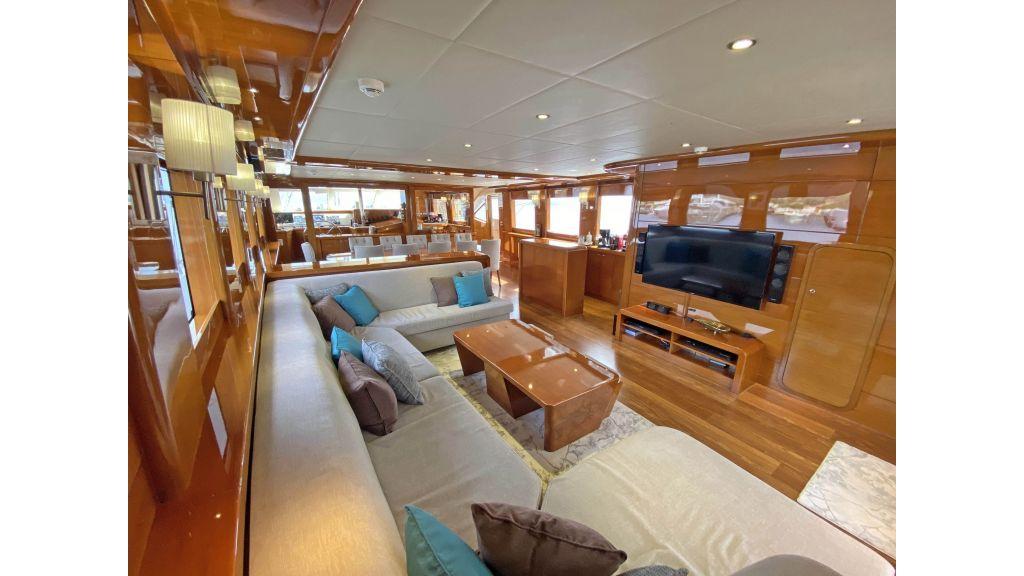 Gulmaria luxury sailing yacht (45)