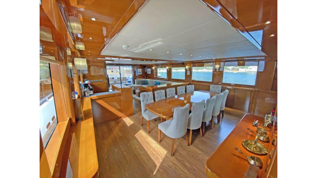 Gulmaria luxury sailing yacht (46)