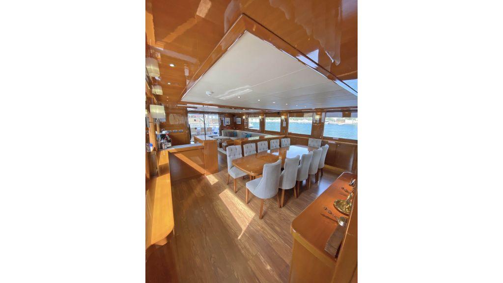 Gulmaria luxury sailing yacht (47)