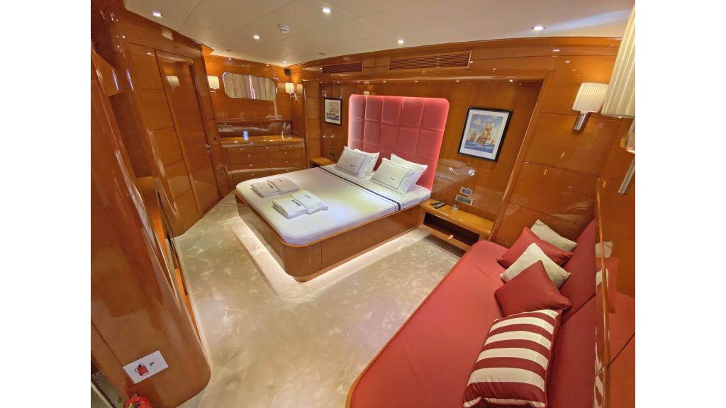 Gulmaria luxury sailing yacht (49)