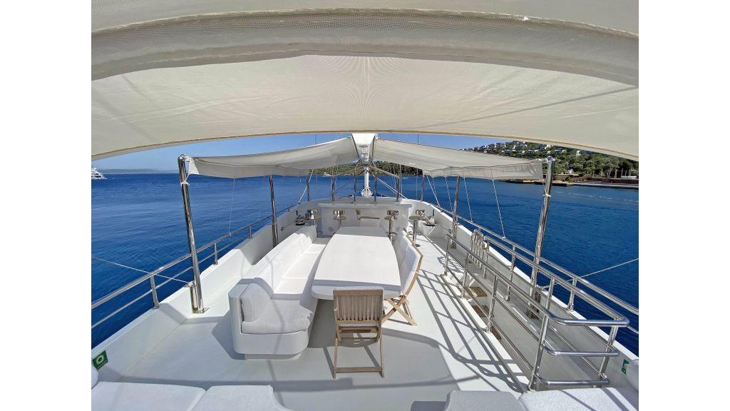 Gulmaria luxury sailing yacht (51)