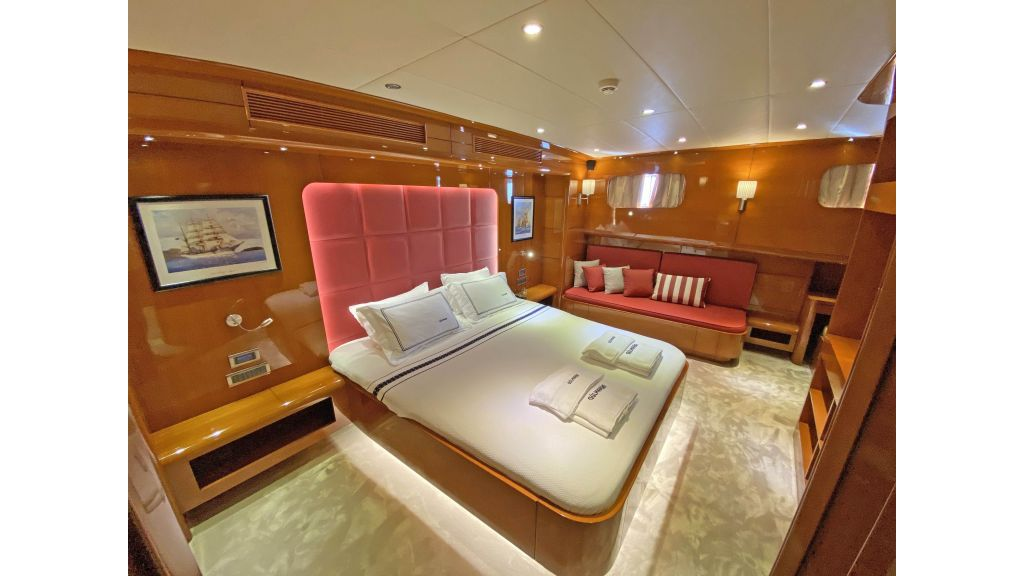 Gulmaria luxury sailing yacht (52)
