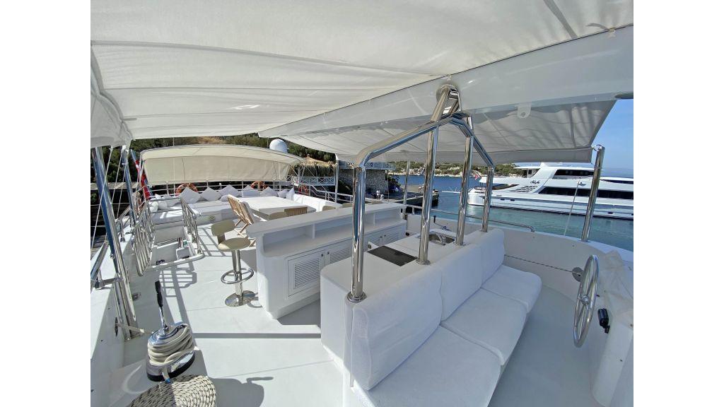 Gulmaria luxury sailing yacht (53)