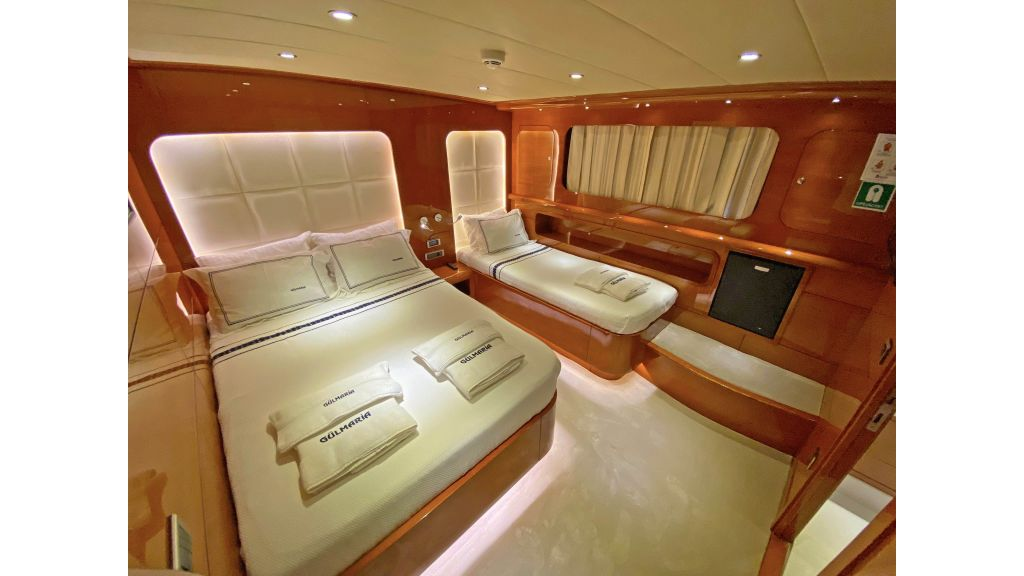 Gulmaria luxury sailing yacht (60)
