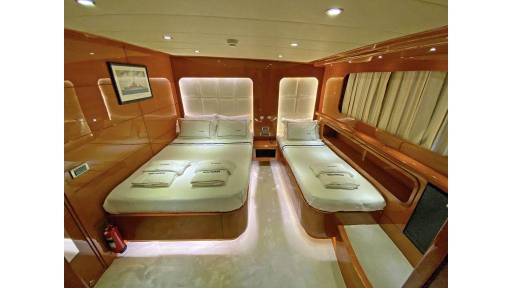 Gulmaria luxury sailing yacht (67)