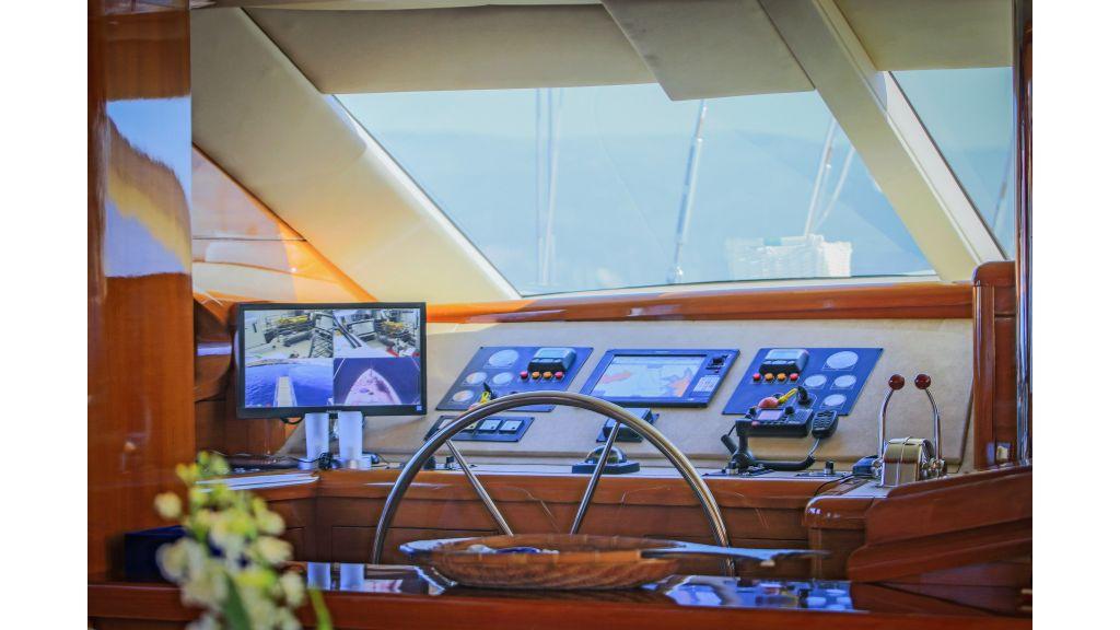 Gulmaria sailing yacht (19)