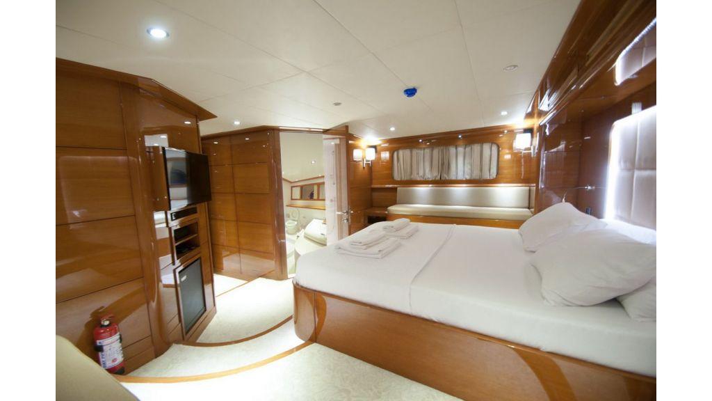 Gulmaria sailing yacht (2)