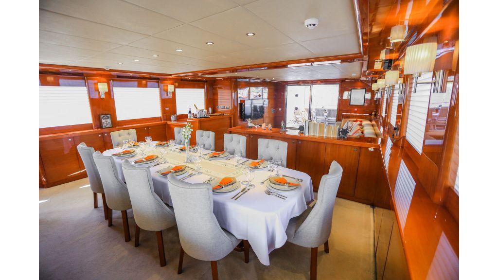 Gulmaria sailing yacht (25)