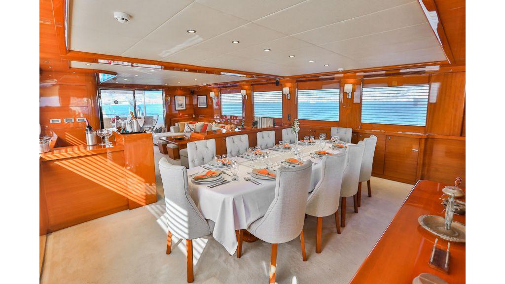 Gulmaria sailing-yacht