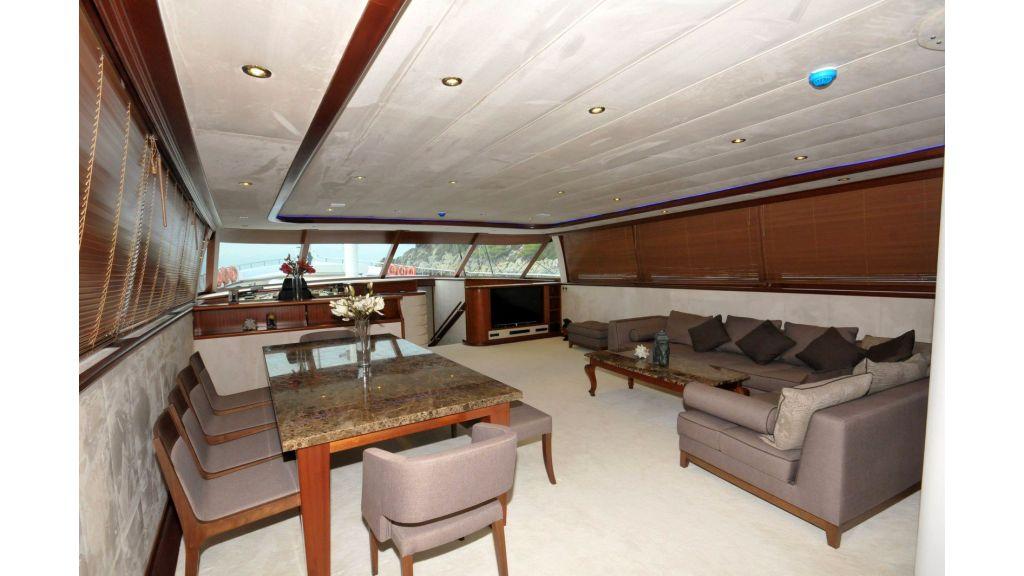 Luxury gulet big boss (10)