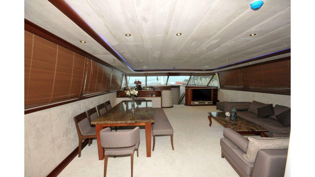 Luxury gulet big boss (11)