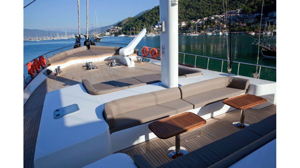Luxury gulet big boss (12)