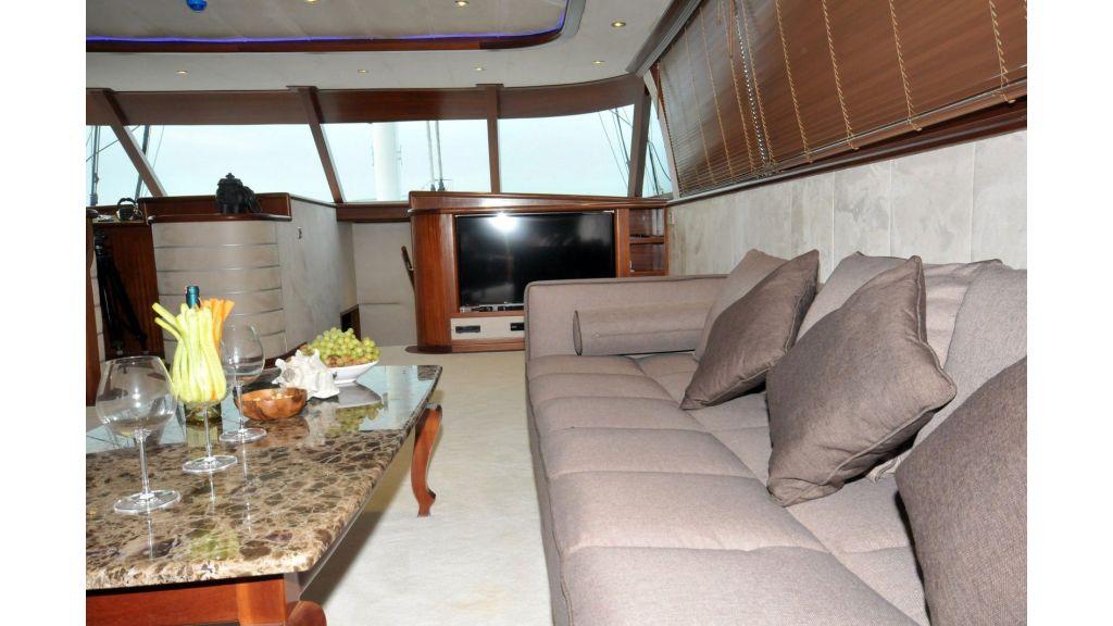 Luxury gulet big boss (14)