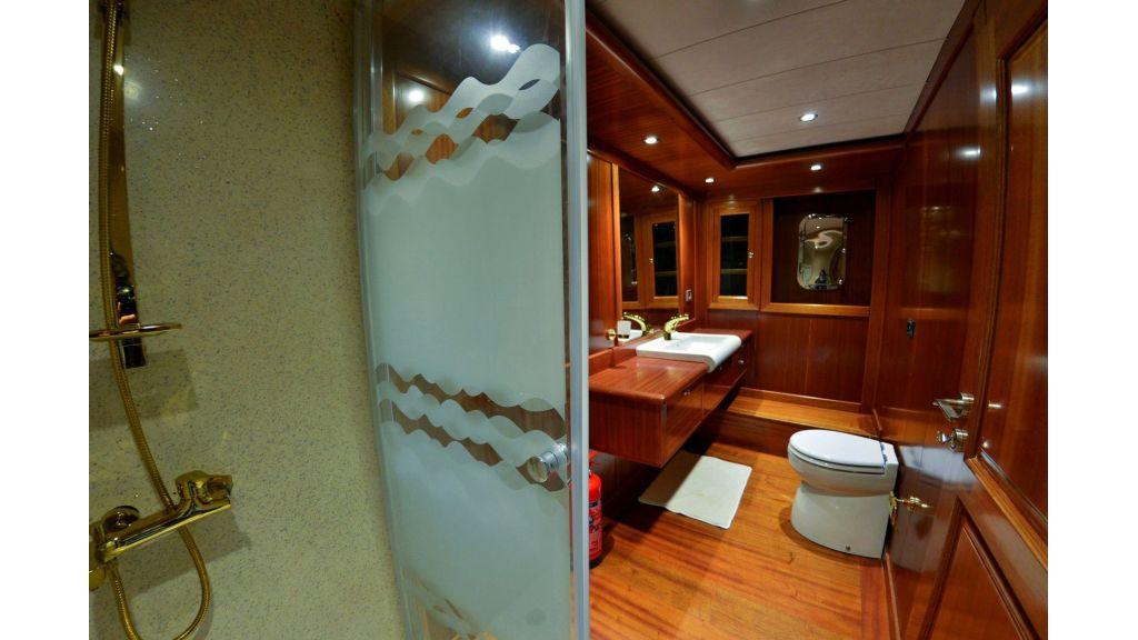 Luxury gulet big boss (2)